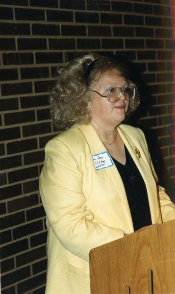 Joe Ann Clifton