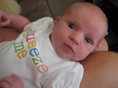 Another Visit With Kenna Rose!