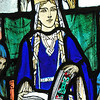 Saint Margaret of Scotland (1045-1093), my 28th great grandmother (maternal)