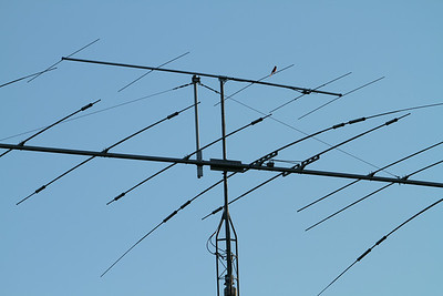 Antenna Projects