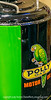 Polly Antique Gas Pump