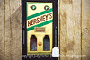 Antique Hershey's Chocolate Vending Machine