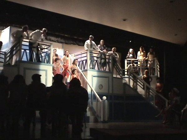 Anything Goes HHS 2009 Video