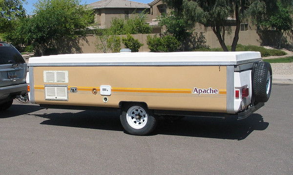 apache popup