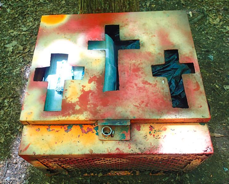 Trail Angel Box 2.
