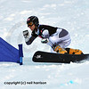 Nendaz, January<br /> Giant Parallel World Championships<br /> Anton Unterkofler Austria