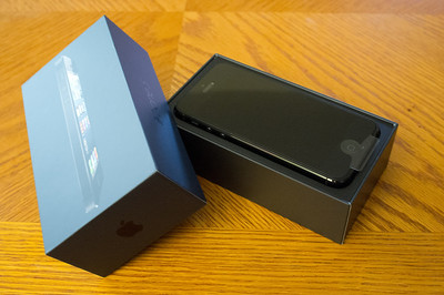 New iPhone5 64Gb