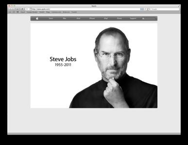 RIP Steve :(