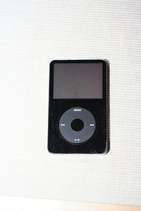 30gb Black iPod Video (5G)
