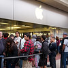 iPhone 4 Queue
