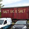 12t Non Vent Salt Van PO 25xx  26/07/14.