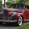 Packard One Twenty Convertible