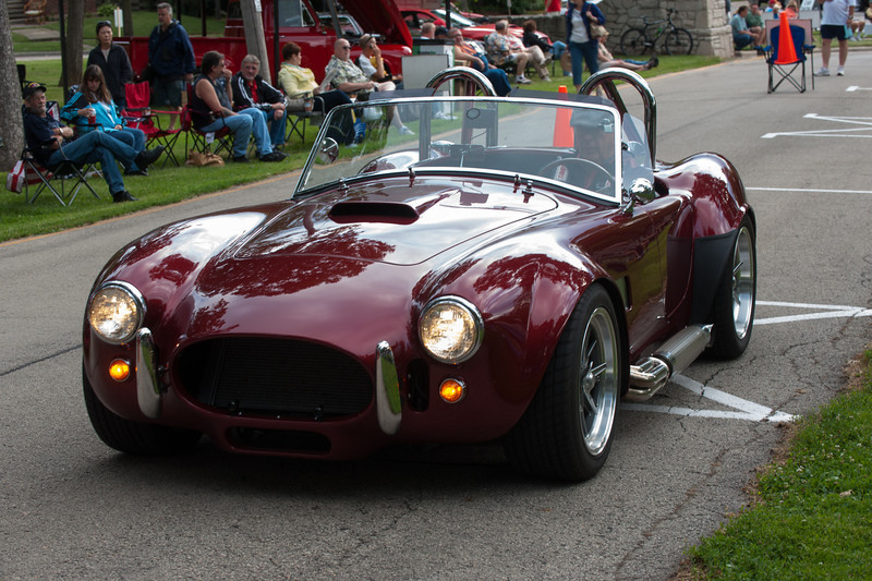 427 Shelby Cobra replica
