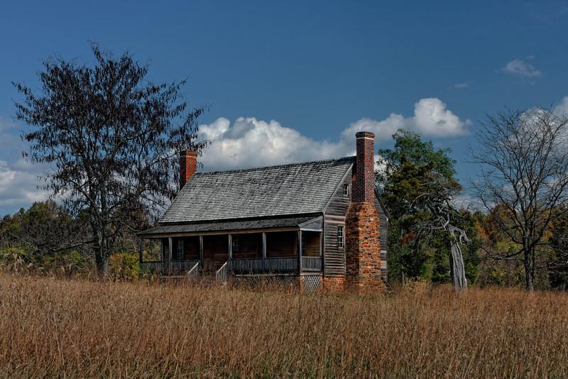 Mariah Wright House 3