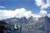ROTANG mountain pass SHANKAR