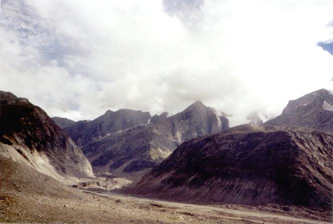 Road 6 KYE gompa SHANKAR