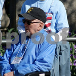 April 17, 2011 Honor Flight