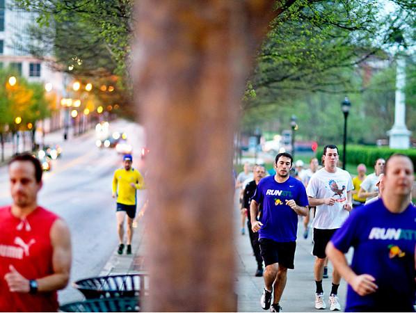 Atlanta Memorial Run