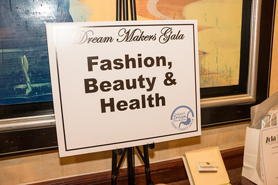 5th Annual Dream Makers Gala Debbie's Dream Foundation: Curing Stomach Cancer