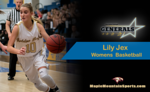 Lily Jex SCC