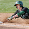 Don Knight | The Herald Bulletin<br /> Pendleton Heights hosted Alexandria during the Nick Muller Tournament on Thursday.