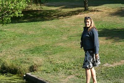 Arboretum Sept 2006