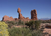 Duh! Balanced Rock -- surely your state has one...