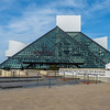Rock and Roll Hall of Fame<br /> Cleveland, OH