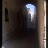 Corridor, Valetta, Malta.