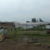 U.N. refugee site, eastern Rwanda.