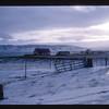 Farm, rural Iceland.