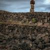 Ahu Ko Te Riku, Easter Island (Rapa Nui).