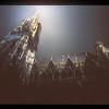 St. Stephen's Cathedral, Stephansplatz, Vienna, Austria.