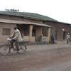 Rural village near Gisenyi, Rwanda.