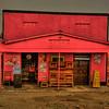 HDR: General store, rural Uganda.