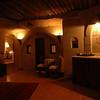Room at Cappadocia Cave Suites hotel, Turkey.