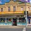 Adelaide, Australia.