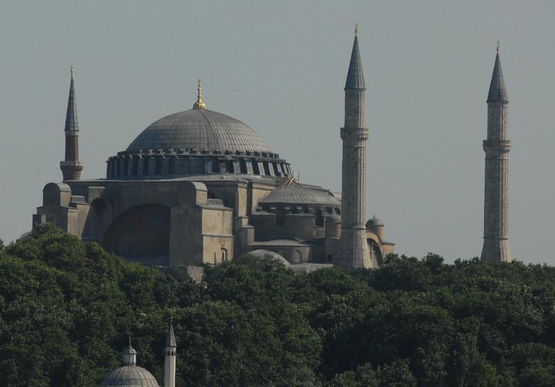 Mosque, Istanbul, Turkey.