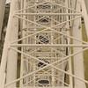 Ferris wheel, Perth, Australia.