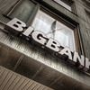 Big Bank, Helsinki, Finland.
