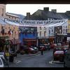 Fleadh Cheoil na Eireann Irish music festival, Enniscorthy, County Wexford, Ireland, 2000.