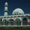 Mosque, Chau Doc, Vietnam.