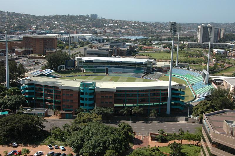 Stadium, Durban, South Africa