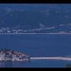 Sveti Stefan, Adriatic coast, Montenegro.