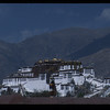 The Potala, Lhasa, Tibet.
