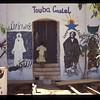 Shop, Goree Island, Senegal.