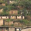 Housing, Gisenyi, Rwanda.
