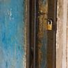 Door, Kibale, Uganda.