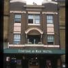 The Fortune of War Hotel, Sydney, Australia.