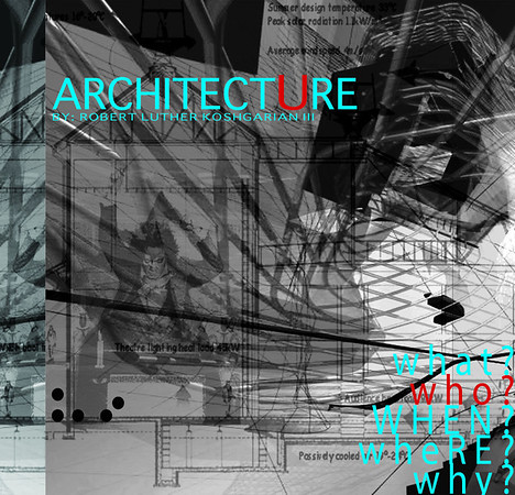 """Architecture who?"" - Critical Studies Book"